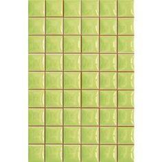 Wall Tiles - Domo Pistachio