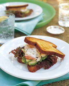 Martha Stewart's Summer Favorite: Crab Salad