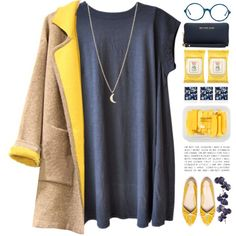 Love the Life You Lead by angelloch on Polyvore featuring mode, Alexander Yamaguchi, Ziggy, Michael Kors, Minor Obsessions, American Apparel, Burt's Bees, Pier 1 Imports, MANGO and Polaroid