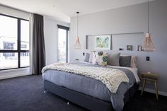 For our Residential, we also have the Broadbeach home style package that works well in your own family home. It's available now in one of our packages.
