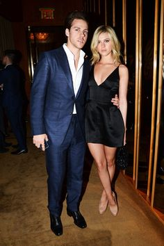 Nicola Peltz Night out Style - The Dior's Cruise Runway Collection 2015 Party - May 2014 Yes To The Dress, Dress Up, Nicola Peltz, Fashion Night, Celebs, Celebrities, Beautiful Couple, Night Out, Celebrity Style