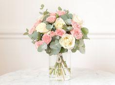 L'actu du jour : recevez un joli bouquet de fleurs chez vous tous les mois grâce à Bergamotte