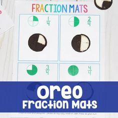 Hands On Activities, Math Activities, Creative Teaching, Teaching Kids, Teen Entrepreneurs, P's Of Marketing, Math Websites, Fraction Games, Teaching Fractions