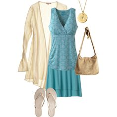 easy day - Polyvore