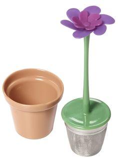 Flower Tools Tea Infuser