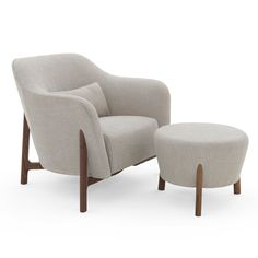 Shop SUITE NY for the Pilotis designed by Philippe Nigro for De Padova and more modern furniture including modern lounge chairs.