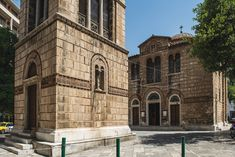 Athens, the Russian Church. Τρεις εκκλησίες διαφορετικών δογμάτων στο κέντρο της Αθήνας | LiFO