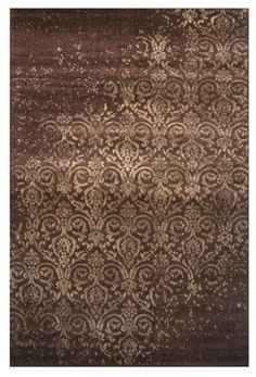 Features:  -Material: Heatset frisee-polyolefin blend.  -Style: Traditional and transitional.  -Gentle wash, not machine washable.  -Imported.  -Jute backing.  Rug Shape: -Rectangle.  Technique: -Mach