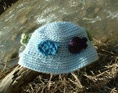 Crochet Hat Pattern 225 Boys Hat Pattern by LazyDaisyCrochet. $4.99, via Etsy.