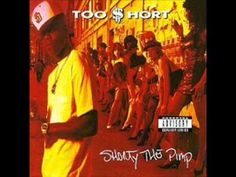 Too $hort - 08 Step Daddy