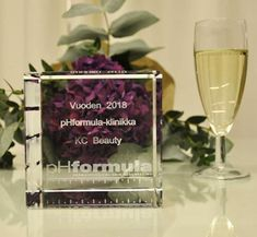 Well done to KC Clinic in Finland who has been awarded the first-class pHformula skin centre! KC Clinic excels in prescribing our skin resurfacing treatments and home care products. You make pHformula proud Skin Center, Skin Resurfacing, Finland, Clinic, Centre, Innovation, Congratulations, Awards, How To Make