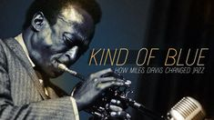 How the Incorporation of Musical Modes on the Miles Davis Album 'Kind of Blue' Reinvented Jazz New Age, Musik Genre, Jazz Radio, Herbie Hancock, Greys Anatomy Memes, Kind Of Blue, European American, Comic, Indie