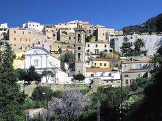 Region de Calvi - Lumio (Lumiu) est une commune française située dans le département de la Haute-Corse.