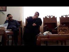 23/11/2019: π. Ευάγγελος Παπανικολάου - Ομιλία στο Αρχονταρίκι του Ι.Ν. Αγ.Νικολάου στο Αμπού Ντάμπι - YouTube Youtube, Youtubers, Youtube Movies