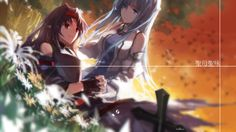 Anime Sword Art Online II  Asuna Yuuki Yuuki Konno Fondo de Pantalla