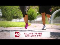 Make your #legs look and feel better than they have in years! Have Varicose Veins? Call today for the very latest in #varicose #vein #treatment so you can start living again! 915.201.0252 - Physicians Vascular Services - El Paso, TX - YouTube