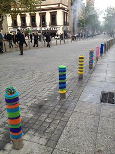 Twitter / tejiendo_ciudad: #tejiendolaciudad #UrbanKnitting ...