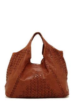 Sajima Hobo Handbag