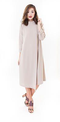 Solika | SHOP #modest #hijabfriendly #weartowork #casual