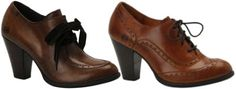 Fashion Me Fabulous - Pick of the Week: Born Brogues