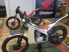 New Trial bikes just arrived the the shop Motocross Shop, Trial Bike, Motorcycle, Shopping, Waves, Dirt Biking, Bicycle, Motorcycles, Motorbikes