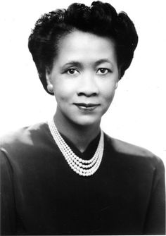 Remembering Dr. Dorothy Height