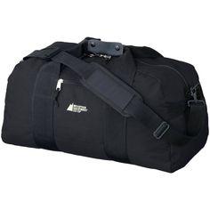 MEC Duffle Bag - Mountain Equipment Co-op.
