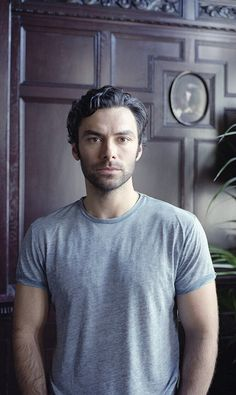 Aidan Turner by Kitty Gale