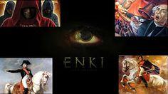 Matrix Reptiliana Cap. 18: La Victoria de Enki - YouTube