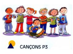CANÇONER P3 2012-2013 by Montanya via authorSTREAM Ronald Mcdonald, Presentation, Fictional Characters, School, Frases, Music Class, Songs, Beats, Games