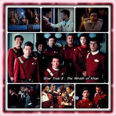 Star Trek The Wrath of Khan