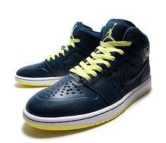 "Air Jordan 1 Retro  97 TXT ""Squadron Blue"" - Release Date - SneakerNews.com f6d18fee7a3"