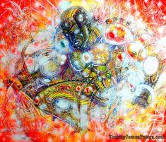 OVERHUMAN Birth of the new human.