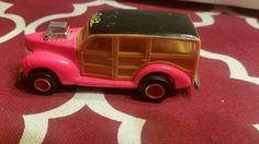 HOT WHEELS VINTAGE 1979 FORD WOODY CAL CUSTOM in Toys & Hobbies, Diecast & Toy Vehicles, Cars, Trucks & Vans | eBay