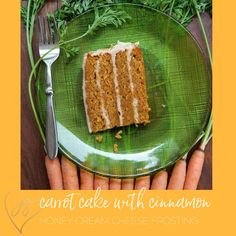 Carrot cake is one of those classic cakes that are classic for a reason.  It really is good and not hard to make.  This version keeps the creamy cheesey frosting but without any dairy! #carrotcake #roshhashanah #easy Non Dairy Desserts, Best Carrot Cake, Classic Cake, Honey And Cinnamon, Family Kitchen, Recipe For Mom, Cake Toppings, Cream Cheese Frosting, Kitchen Recipes