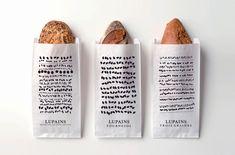 L'agence de communication et de design graphique Les Bons Faiseurs signe l'identité visuelle de la boulangerie http://www.aa13.fr/visionneuse-min?id=44639