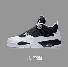 HOT or NOT? to the Jay-Z inspired Reasonable Doubt Air Jordan 4 creation  inspired by