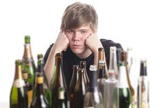 Scientific evidence shows that exposure to neurotoxins during adolescence, especially due to alcohol use, causes long-lasting structural and genetic changes in the brain.  #alcohol #addiction #recovery #mentalhealth #wednesday #wednesdaywisdom