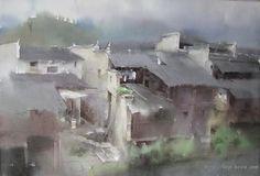 liu yi artist   Liu Yi