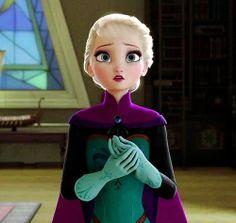 Disney Frozen Elsa #DisneyFrozen