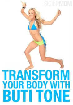 Get ready to have your body transformed!