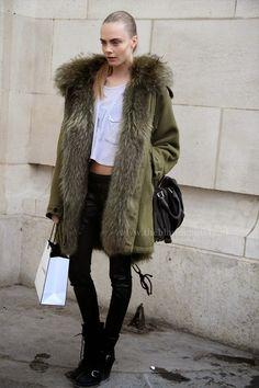 Goldie London