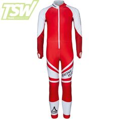 Schöffel Kids Austrian Team 2 K RT Race Suit - OSV Team 2, Team Logo, Ski Racing, Ski Wear, Wetsuit, Skiing, Kids Shop, Suits, How To Wear