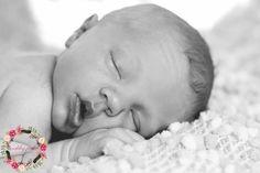 Newborn photography Ashley Peak Photography