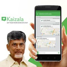 Chief Minister of Andhra Pradesh Chandrababu Naidu has announced the use of Kaizala for Citizen Connect. The program, Citizen Connect, will help further strengthen the collaboration between the Andhra Pradesh Government and its citizens.