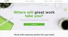 Le piattaforme per trovare lavoro / Upwork (Elance & Odesk)