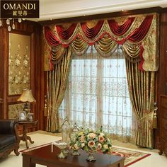 Great ... Luxury Curtains Directly From China Curtains Curtain Suppliers: 2015  Hot Luxury Curtain For Luxurious Window Curtain Splendid Wow For Living Room  For ...