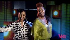 Videos: Donnie McClurkin's TBN interview with gospel artist Mary Mary reveals rebellion against sacred gospel music | AT2W