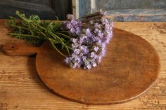 Your place to buy and sell all things handmade Grainsack, Wood Cutting Boards, How To Antique Wood, Single Piece, Hand Carved, Autumn, Cheese, Antiques, Flowers