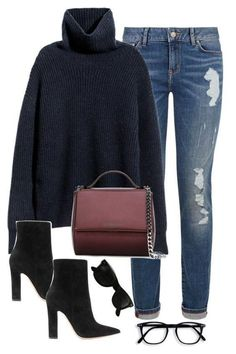 Schwarzer Poncho, dunkle Jeans in der Rue 21 braucht schwarze Stiefel Black poncho, dark jeans in the rue 21 needs black boots Mode Outfits, Jean Outfits, Casual Outfits, Fashion Outfits, Womens Fashion, Rue 21 Outfits, Fashion Ideas, Jeans Fashion, Casual Clothes